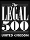 The Legal 500 UK logo