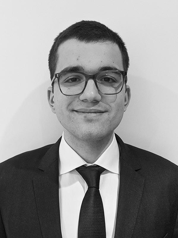 Alexander Erman Unal | Spring Law