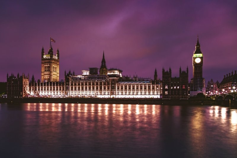 Palace Of Westminster | Spring Law